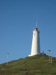 Reykjanesta lighthouse