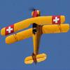 Jungmann aircraft