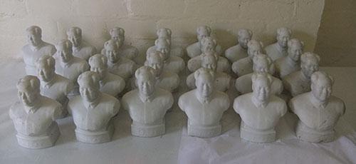 Many Maos